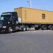 Автоперевозки грузовые фото