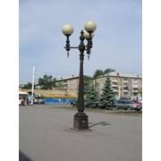 Фонарь С3, Фонари уличные, Архитектура малых форм, Формы малые архитектурные фото