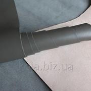 Натуральная кожа для обуви и кожгалантереи серая арт. СК 2047 фото