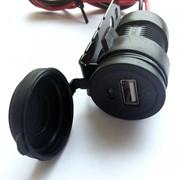 Гнездо USB PLC-009 фото