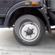Автошины Kormoran на дисках 17,5 фото