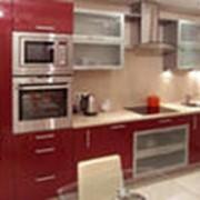 Корпусная мебель для кухни. фото