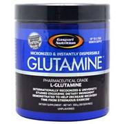 Gaspari Nutrition Glutamine Powder (300 гр) фото