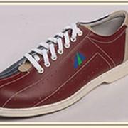 Прокатная обувь для боулинга фото