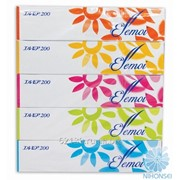 Бумажные двухслойные гигиенические салфетки Kami Shodji ELLEMOI 200шт (1 пачка) 4971633002647 фото