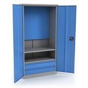 Шкаф металлический КД-02-И фото