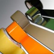 Упаковочная клейкая лента прозрачная