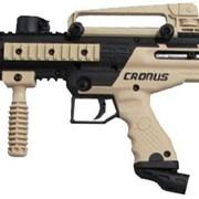 Пейнтбольный Маркер Tippmann Cronus - Tactical Edition - Tan фото