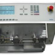 Автомат для резки и обработки проводов