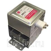 Магнетрон для микроволновой печи LG 6324W1A004A. Оригинал фото