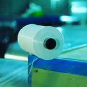 Полипропиленовые нити для плетения мешков фото