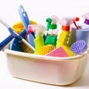 Средства чистящие