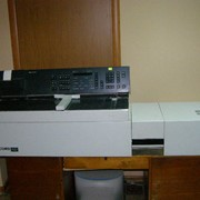 Спектрофотометры SPECORD M 80 фото