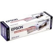 Бумага epson Premium Semigloss Photo Paper Roll, Paper Roll (w: 329), 250g/m фото