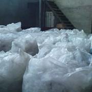 Закупаем отходы полиэтилена (отходы пленки Стрейч, фото
