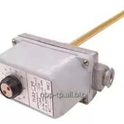 Устройства терморегулирующие дилатометрические ТУДЭ-1 М1…ТУДЭ-12М1 фото
