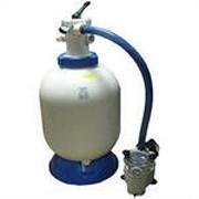 Фильтрационное оборудование для бассейнов