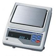 Весы лабораторные GX-800 AND фото