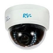 Купольная IP-камера RVi-IPC32S (2.8-12 мм) фото