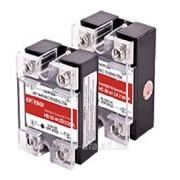 Однофазные твердотельные реле для нагрузки от 10 до 80 А серий HD-xx44.ZD3 и HD-xx44.ZA2 общепромышленные ТТР в стандартном корпусе фото