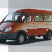 Микроавтобусы фото
