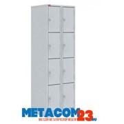 Шкаф металлический ШРМ-28 фото