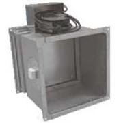 Клапан огнезащитный КПС-1 фото