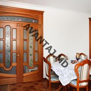 Двери Классические массив, арт. 43 фото