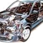 Ремонт автомобилей фото