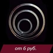 Кольцо протекторное прозрачное фото