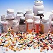Услуги в дистрибуции товаров, продажа и покупка лекарственных средств