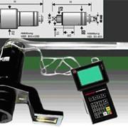 Сенсорный ручноприводной гайковерт Alkitorc HSD фото