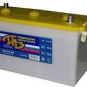 Аккумулятор 3СТ-215А фото