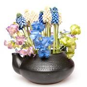 Обучающий курс по керамической флористике фото