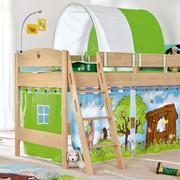 Игровая кровать PAIDI фото