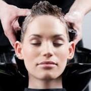 Лечебное стойкое окрашивание волос фото