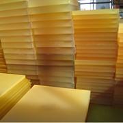 Полиуретановые плиты фото