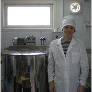 Консультации молочных технологов