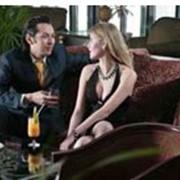 Кафе Lobby Lounge фото