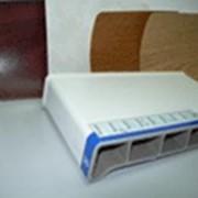 Подоконник пласт. LD S 30 /150/ св.мр. /2,0м/ фото