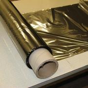 Пленки металлизированные полиимидные фото