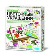Цветочные украшения, арт. 00-04567 фото