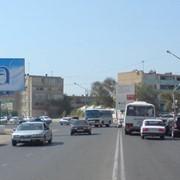 Аренда билбордов в г Актау 8 мкр фото