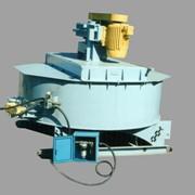 Бетоносмеситель СБ-80А-06 фото