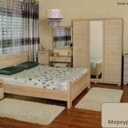 Спальня Меркурий фото