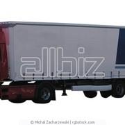 Страхование внешнеторговых грузов фото
