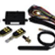 Автомобильная охранная GSM сигнализация фото