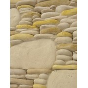 Элементы фасадно-декоративные. Морской камень 2 (светло-бежевый). фото