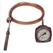 Термометр манометрический ТКП-60/3М фото