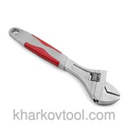 Ключ разводной Intertool XT-0030 фото